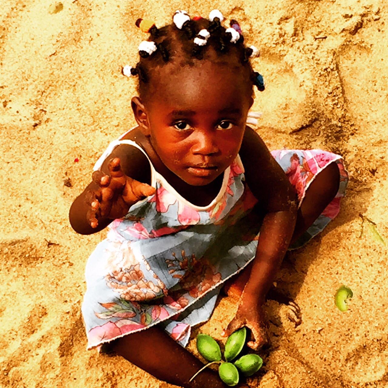 Kamerun Tesisimiz